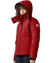CANADA GOOSE | Canada Goose Blakely Down Parka | Clouty