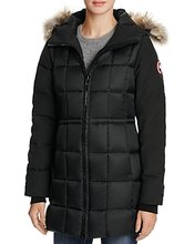 CANADA GOOSE | Canada Goose Beechwood Coyote Fur Trimmed Parka | Clouty