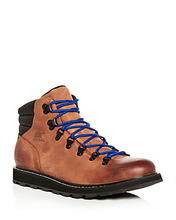Sorel | Sorel Men's Madson Hiker Waterproof Leather Lace Up Boots | Clouty