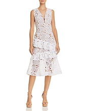 Bronx And Banco | Bronx And Banco Donna Lace Dress | Clouty