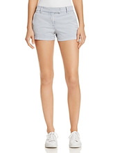Theory   Theory Bennie Tailored Shorts   Clouty