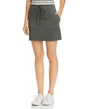 Theory   Theory Cargo Mini Skirt   Clouty