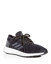 adidas | Adidas Women's Pureboost Go Knit Lace Up Sneakers | Clouty