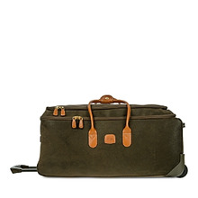 Bric's   Bric's Life 28 Rolling Duffel   Clouty