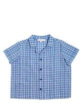 Caramel Baby & Child | Рубашка Из Хлопка | Clouty