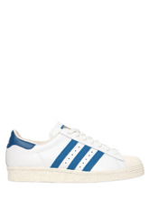 "adidas Originals | Кожаные Кроссовки ""Superstar 80'S 