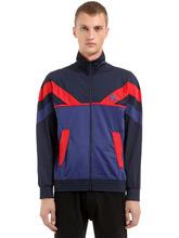 "Kappa | Спортивная Куртка ""Kontroll | Clouty"