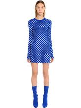 GIVENCHY | Платье Из Жаккарда | Clouty