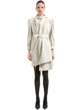 Balenciaga | Пальто Из Канвас | Clouty