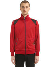 COACH | Спортивная Куртка С Вышивкой | Clouty