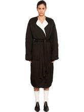 GIVENCHY | Утепленное Пальто | Clouty