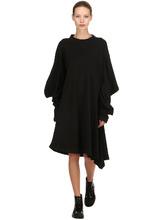 Aalto | Асимметричное Платье Из Джерси | Clouty