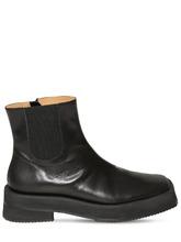Aalto | Кожаные Ботинки | Clouty