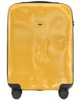Crash Baggage | Чемодан На Колесиках 40Л | Clouty