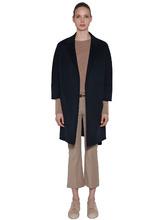 Max Mara S | Пальто Из Шерсти | Clouty
