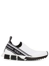 Dolce & Gabbana | Кроссовки 30Мм | Clouty