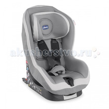 Chicco | Автокресло Chicco Go-one Isofix | Clouty