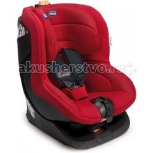 Chicco | Автокресло Chicco Oasys 1 Isofix | Clouty