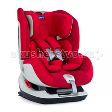 Chicco | Автокресло Chicco Seat-up 012 | Clouty
