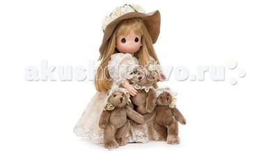 Precious   Precious Кукла Сокровища сердца, 40 см   Clouty