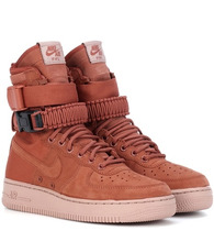 NIKE | SF Air Force 1 suede sneakers | Clouty