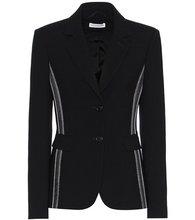 Altuzarra | Fenice embroidered blazer | Clouty