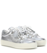 Tod's | Leather sneakers | Clouty