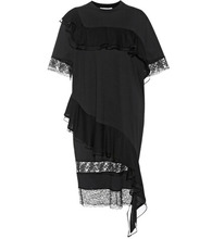 GIVENCHY | Cotton lace dress | Clouty