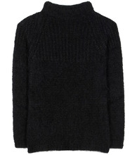Tom Ford   Mohair and wool-blend sweater   Clouty