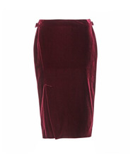 Tom Ford | Velvet skirt | Clouty