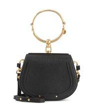 Chloé | Small Nile leather bracelet bag | Clouty