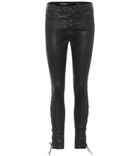 AG Jeans | The Farrah high-waisted trousers | Clouty