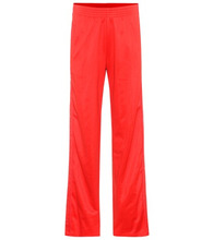 GIVENCHY | Embellished jersey trousers | Clouty