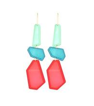 Isabel Marant | Resin drop earrings | Clouty