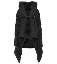 RICK OWENS | Cotton-blend down coat | Clouty