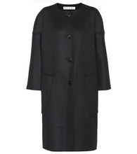 Marni | Wool and cashmere coat | Clouty