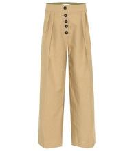 Rejina Pyo | Brodie high-rise wide-leg pants | Clouty