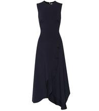 Victoria Beckham | Handkerchief-hem dress | Clouty