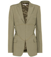 Stella McCartney | Embellished jacket | Clouty