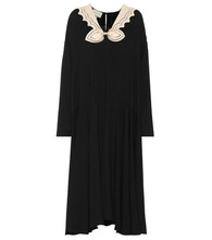 GUCCI | Sable midi dress | Clouty