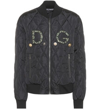 Dolce & Gabbana | Embellished bomber jacket | Clouty