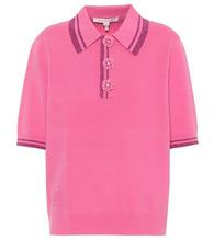 Marc Jacobs | Embellished polo shirt | Clouty
