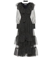 Rejina Pyo | Renata organza dress | Clouty
