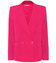 Stella McCartney | Wool blazer | Clouty