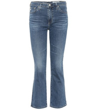 AG Jeans | Jodi crop flared jeans | Clouty