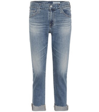 AG Jeans | The Ex-Boyfriend slim jeans | Clouty