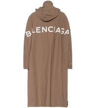 Balenciaga | Oversized raincoat | Clouty