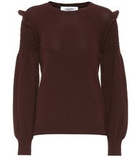 VALENTINO | Wool and cashmere sweater | Clouty