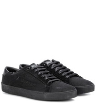 SAINT LAURENT | Court Classic SL/06 sneakers | Clouty