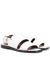 JOSEPH | Leather sandals | Clouty
